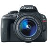Canon EOS 100D (EOS Rebel SL1) Review
