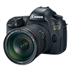 Canon EOS 5DS / 5DS R First Impressions Review