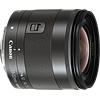 Canon EF-M 11-22mm f/4-5.6 IS STM Preview