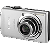 Canon PowerShot SD880 IS (Digital IXUS 870 IS)