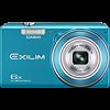 Casio Exilim EX-ZS20
