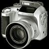Fujifilm FinePix S3500 Zoom