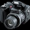 Fujifilm FinePix S602Z Pro