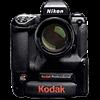 Kodak DCS720x