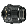 Nikon DX 18-55mm 1:3.5-5.6 VR Lens Review