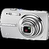 Olympus Stylus 840