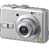 Panasonic Lumix DMC-LS75