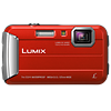 Panasonic Lumix DMC-TS25 (Lumix DMC-FT25)