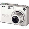 Pentax Optio S4