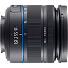 Samsung NX 18-55mm F3.5-5.6 OIS Review