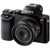 Sony Alpha 7R Review