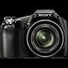Sony Cyber-shot DSC-HX100V Review