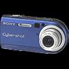 Sony Cyber-shot DSC-P100