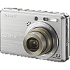 Sony Cyber-shot DSC-S750