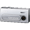 Sony Cyber-shot DSC-U40