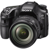 Sony Alpha SLT-a77 II First Impressions Review