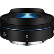 Samsung NX 10mm F3.5 Fisheye