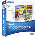 Corel PhotoImpact X3