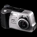 Epson PhotoPC 750 Zoom