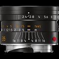 Leica Summarit-M 35mm F2.4 ASPH