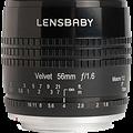 Lensbaby Velvet 56