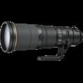 Nikon AF-S Nikkor 500mm F4E FL ED VR