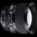 Nikon AF Nikkor 85mm f/1.4D