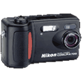 Nikon Coolpix 700