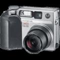 Olympus C-4000 Zoom
