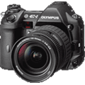 Olympus E-1