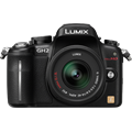 Panasonic Lumix DMC-GH2