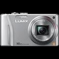 Panasonic Lumix DMC-ZS8 (Lumix DMC-TZ18)