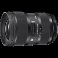 Sigma 24-35mm F2 DG HSM   A