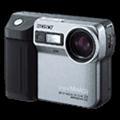 Sony Mavica FD-81