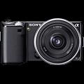 Sony Alpha NEX-5