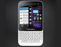 BlackBerry's OS update means HDR for Z10 users, new Q5 also announced