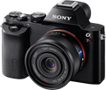 Sony plans March firmware update for Alpha 7 and 7R