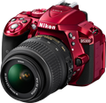 Movin' on up: Nikon D5300 first impressions review