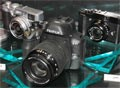 Fujifilm unveils X-S1 high-end superzoom and confirms Mirrorless intentions