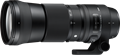Sigma announces two 150-600mm F/5-6.3 DG OS HSM zooms