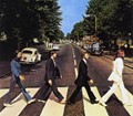And in the end... Beatles 'Abbey Road' cover photo was shot 45 years ago today