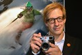 Photokina 2012: Interview - Jesko von Oeynhausen of Leica