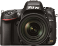 Nikon sets aside 1.8 billion yen to cover D600 warranty repairs