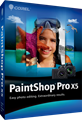 Corel announces PaintShop Pro X5
