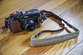 Accessory review: Ona Lima camera strap