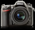 Nikon issues firmware update for D7100