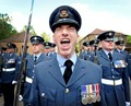 RAF photos of the year gives glimpse of high-flyer life