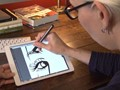 Air Stylus turns your iPad into a graphics tablet