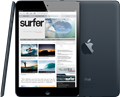 Low-res iPad Mini and updated 'Retina' iPad released in Apple refresh