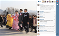 First Instagrams out of North Korea after opening of 3G network